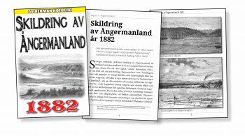 Skildring av Ångermanland – Återutgivning av text från 1882