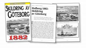 Skildring av Göteborg – Återutgivning av text från 1882